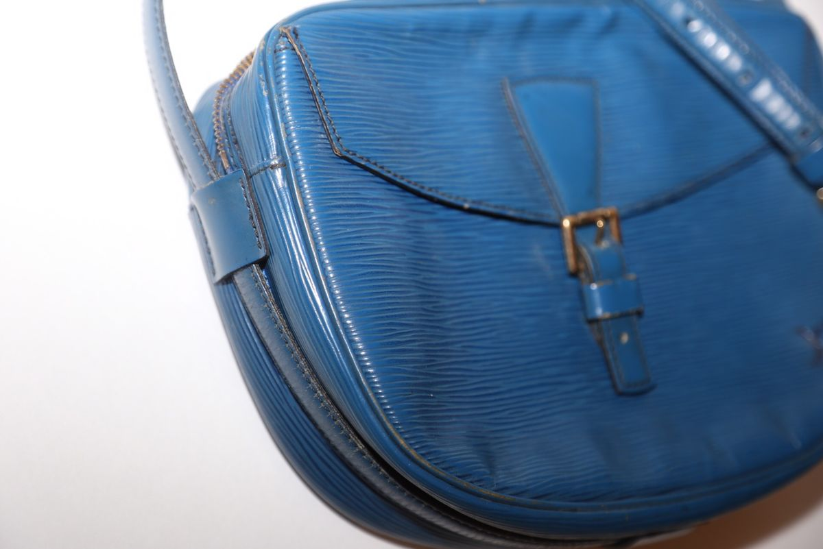 Louis Vuitton Epi Messenger - product images  of