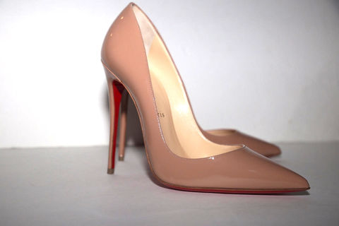 Christian,Louboutin,So,Kate,Pump,christian louboutin, so Kate, consignment