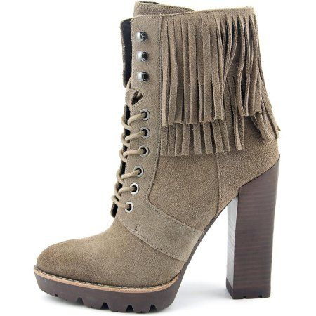Kenneth,Cole,Suede,Tassel,Boots,tassel boots, suede boots, kenneth cole boots