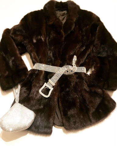 VINTAGE,MINK,COAT,vintage mink, mink coat, mink coat consignment