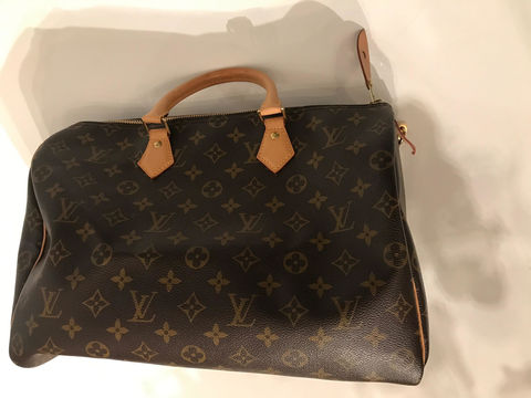 Louis,Vuitton,Speedy,35,speedy 35, louis vuitton consignment, new condition handbags, harlem shopping, consignment nyc