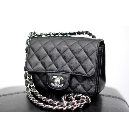 Chanel,Caviar,Leather,Handbag,chanel, caviar leather, quilted