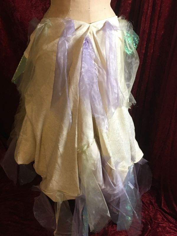 Fairy Costume based on Pattern Magic Tomoko Nakamichi - product images  of