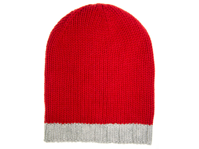 Cashmere Beanie 2 Color - product images  of