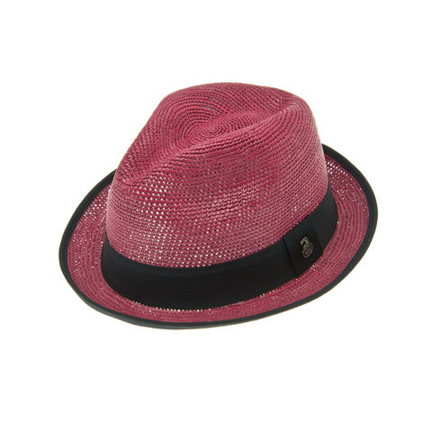 Trilby,X-Fresh,Color,-,Red, Trilby X-Fresh, Ecua Andino, Jennigraf Collection