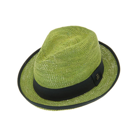 Trilby,X-Fresh,Color,-,Olive, Trilby X-Fresh, Ecua Andino, Jennigraf Collection