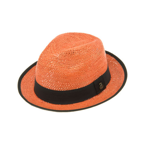 Trilby,X-Fresh,Color,-,Orange, Trilby X-Fresh, Ecua Andino, Jennigraf Collection