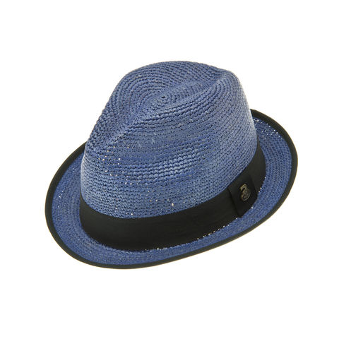 Trilby,X-Fresh,Color,-,Blue, Trilby X-Fresh, Ecua Andino, Jennigraf Collection