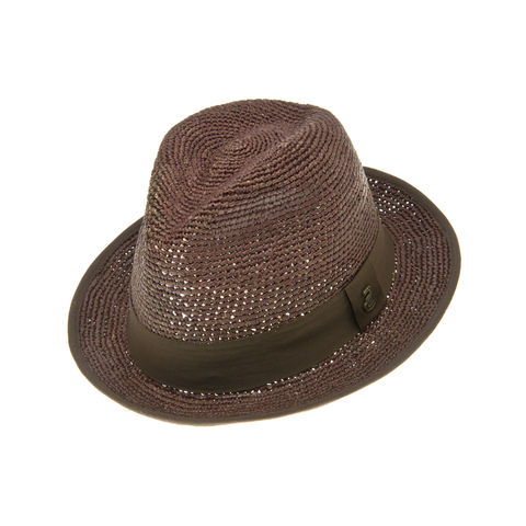 Trilby,X-Fresh,Color,-,Brown, Trilby X-Fresh, Ecua Andino, Jennigraf Collection