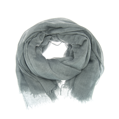 Stole,-,J&,Garz-,Heather,Grey,scarf J& modal
