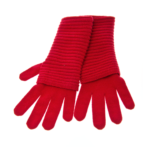 The,Wonder,Gloves,-,PAPAVERO,The Wonder Gloves Cashmere Kaschmir Papavero Handschuhe