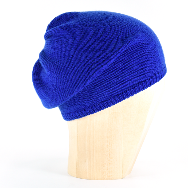 Star Beanie - Blitz Blue - product images  of