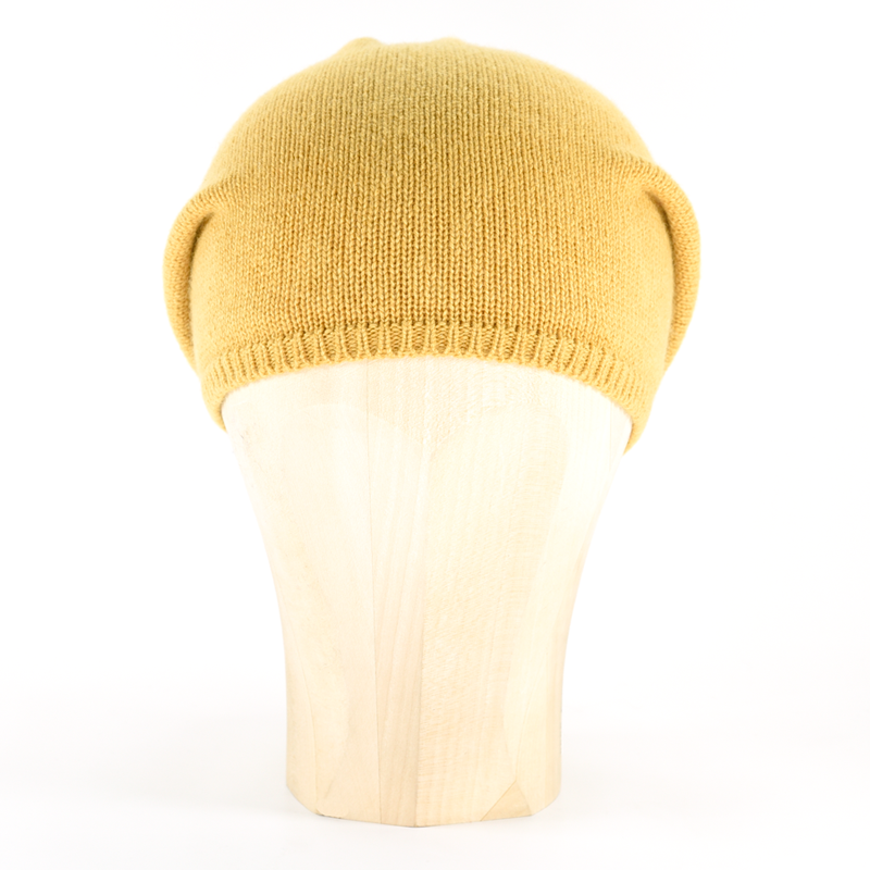 Star Beanie - Saffron - product images  of