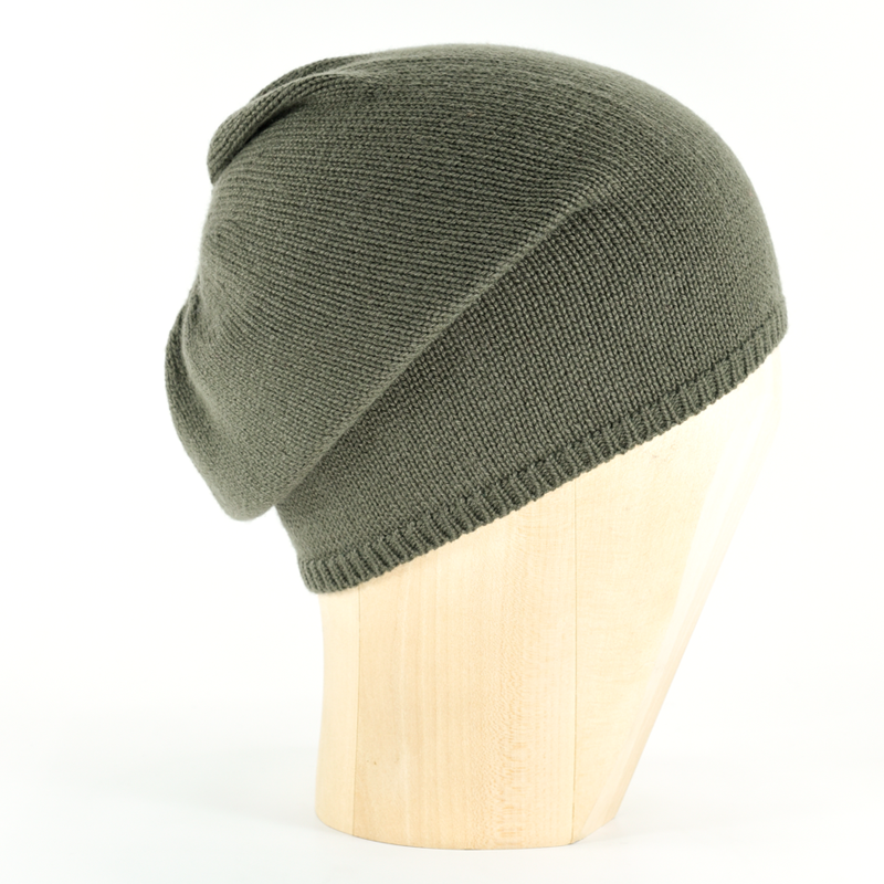 Star Beanie - Khaki - product images  of