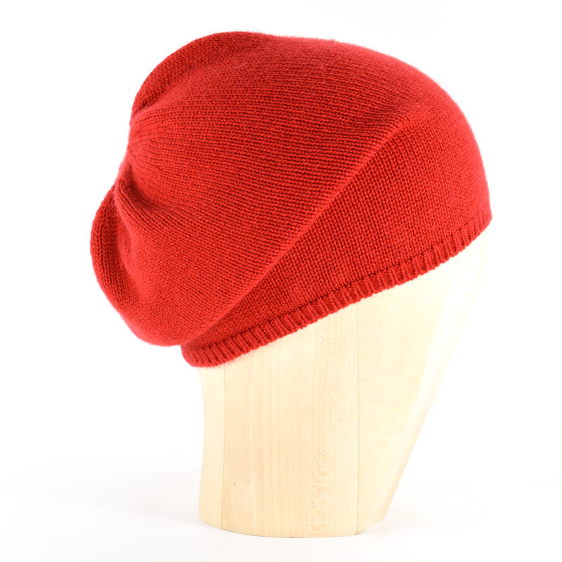 Star Beanie - Papavero - product images  of