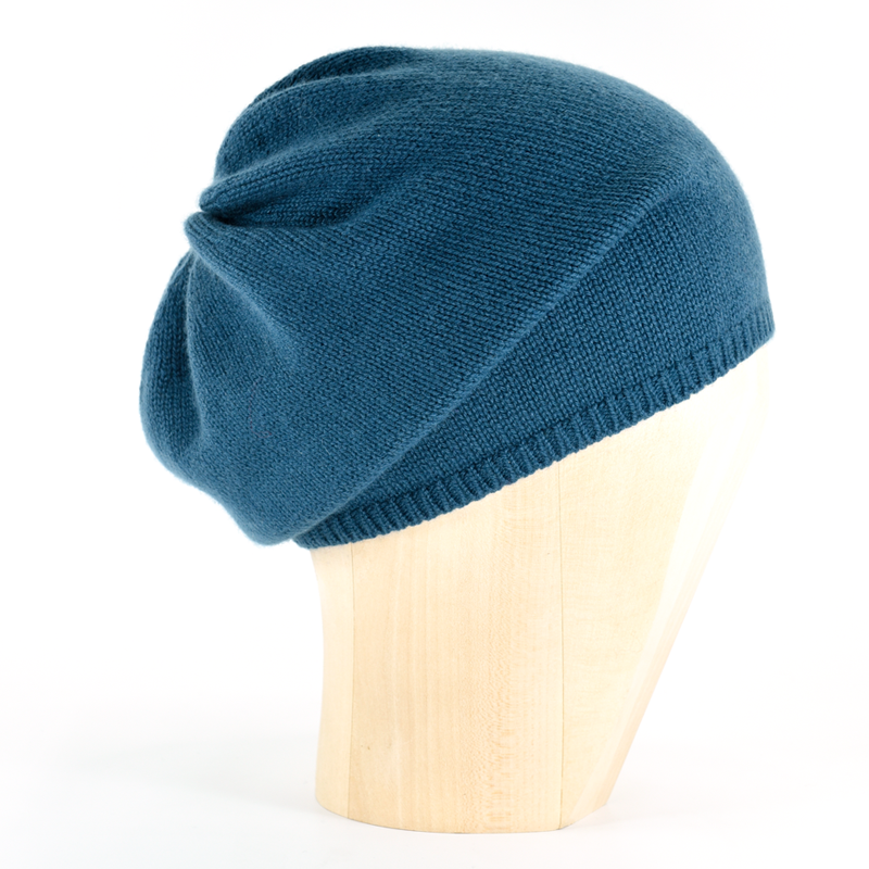 Star Beanie - Petrol - product images  of