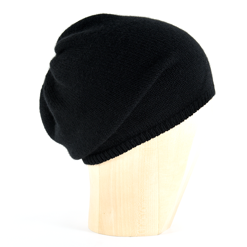 Star Beanie - Black - product images  of
