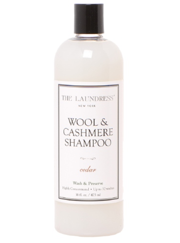 Wool,and,Cashmere,Shampoo