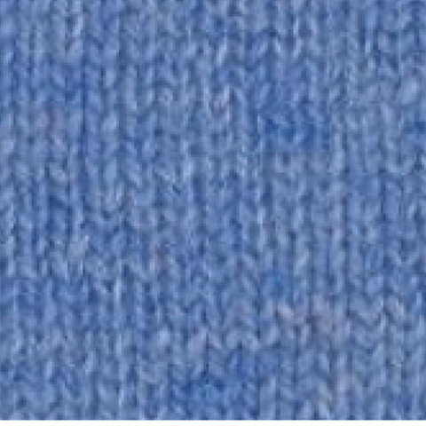 Poncho,-,Dress,Topper,Periwinkle,Poncho - Dress Topper Cashmere Kaschmir Periwinkle Gestrickt Poncho