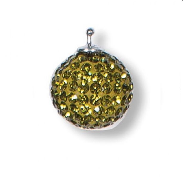 Pavé Ball Drop 14 mm - product images  of