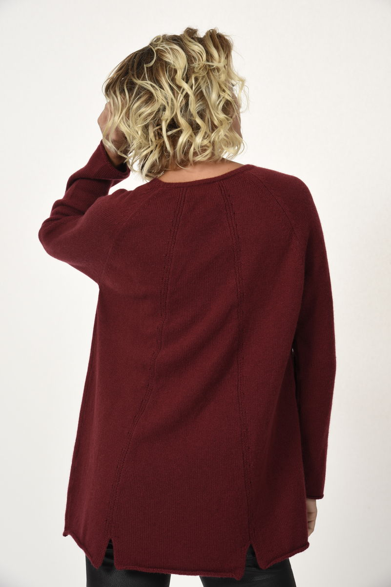 Classic Pullover - product images  of