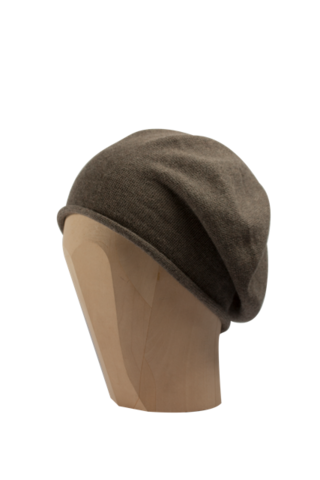 Kopka,Cotton,Roll-Up,Beret,-,Tweed,Cotton Beanie Kopka Jennigraf Kopka Cotton Bere Tweed Beret Basque Chemo Hat Indoor Summer
