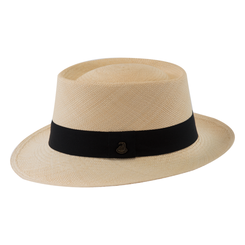 Dumont Beige with Black Band - product images  of