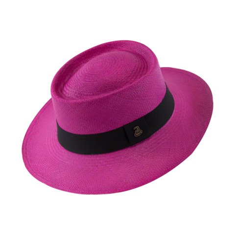 Dumont,Fuchsia,with,Black,Band,Dumont Fuchsia with Black Band