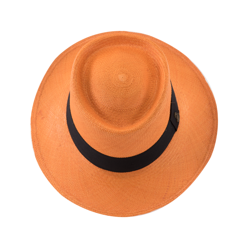 Dumont Orange with Black Band - product images  of