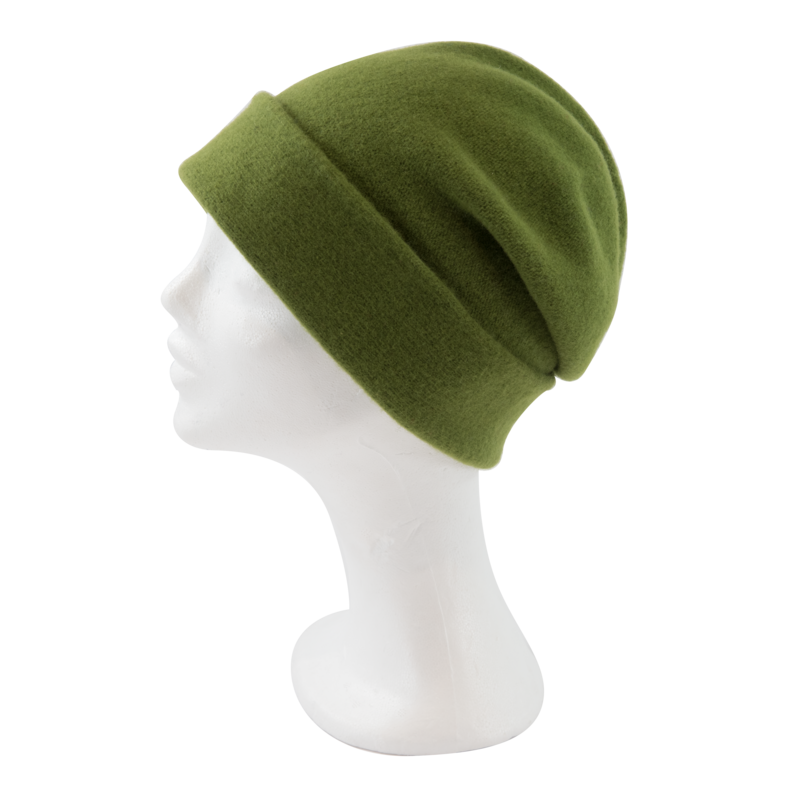 Kopka Ne Ro Woolen Beanie - Moss - product images  of