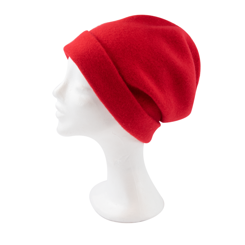 Kopka Ne Ro Woolen Beanie - Fire - product images  of