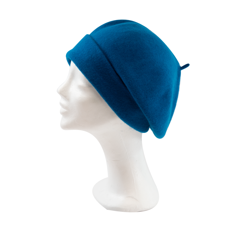 Kopka Roll Up Beret - Azur - product images
