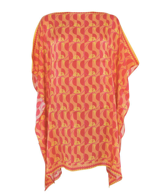Kaftan long - Love Birds - product images  of