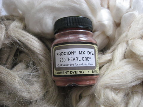 Jacquard,Procion,MX,Dye,,Pearl,Gray,230,,for,Plant,Cellulose,Fibers,dye, Jacquard dye, Pearl Gray, Pearl Gray dye, gray dye, grey dye, tie dye, plant dye, cellulose dye , Procion MX dye, Procion dye, cotton dye, linen dye, flax dye, bamboo dye, basket dye, ramie dye,  BrushCreekWoolWorks, Brush Creek Wool Works