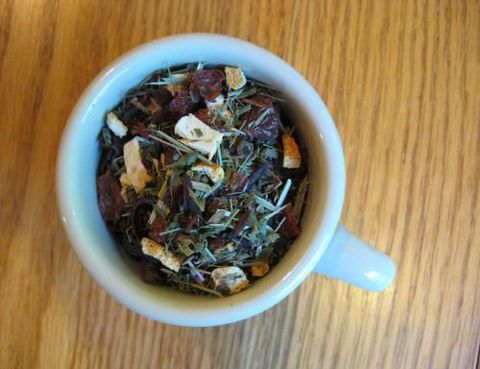 Fruit,Blend,Loose,Herbal,Tea,tea, herbal , herbal tea , beverage, drink, vegan, fruit herbal tea , brew , loose herbal tea ,fruit blend tea , fruit blend , loose tea  , BrushCreekWoolWorks, Brush Creek Wool Works