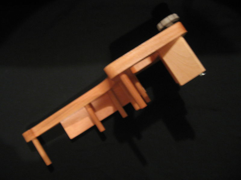 Ashford Inklette Weaving Loom , Assembled and Finished - product images  of