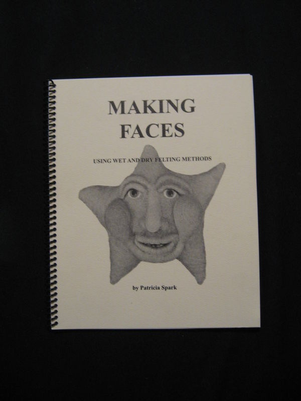 Making Faces written by Patricia Spark - product images  of