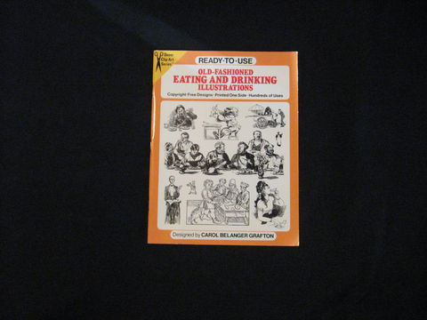 Old,Fashion,Eating,and,Drinking,Illustrations,designed,by,Carol,Belanger,Grafton,book ,illustrations, copyright free, eating, drinking, 19th century, old fashion, eating illustrations, drinking drawings, eating drawings , old fashion drawings, drawing book ,BrushCreekWoolWorks, Brush Creek Wool Works
