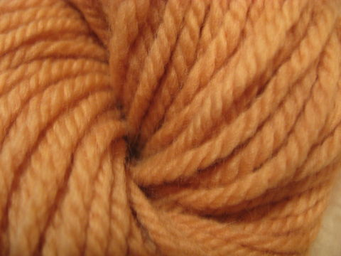 Natural,Dyed,Wool,Yarn,,Onion,Skins,,Chrome,yarn, wool, wool yarn ,natural dyed , natural dyed yarn ,orange yarn, onionskins dyed yarn , 3 ply yarn , 3 ply wool yarn, knitting yarn, crochet yarn, weaving yarn , BrushCreekWoolWorks, Brush Creek Wool Works