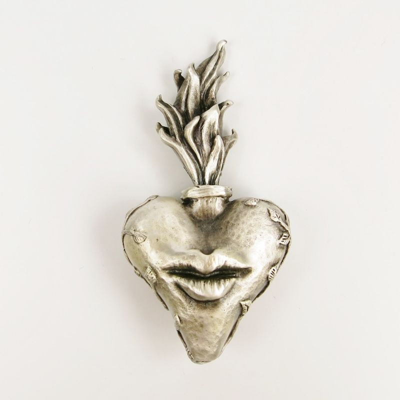 'Saint Claude' Sacred Heart - product image