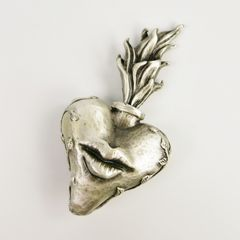 'Saint Claude' Sacred Heart - product images 4 of 7