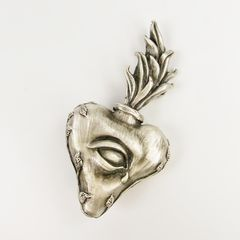 'Saint Claude' Sacred Heart - product images 1 of 7
