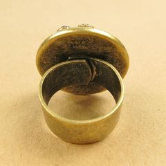 Michal Golan - Confetti Round Ring - product images 3 of 4