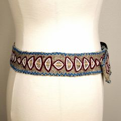 Jenny Krauss Arrow Felt Belt - product images 2 of 11