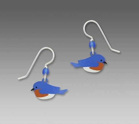 Sienna,Sky,Earrings,-,Eastern,Bluebird,Sienna Sky Earrings, Sienna Sky Earrings Eastern Bluebird, Sienna Sky Eastern Bluebird Earrings, Sienna Sky 1184