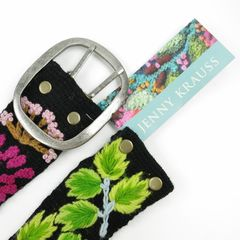Jenny Krauss Fireworks Belt - product images 8 of 9