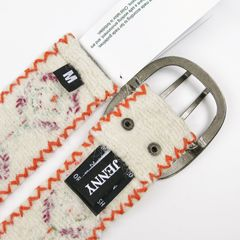 Jenny Krauss Felted Mexican Ramitas Belt - product images 8 of 8