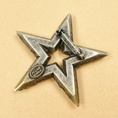 Michal Golan - Confetti Star Brooch - product images 4 of 5