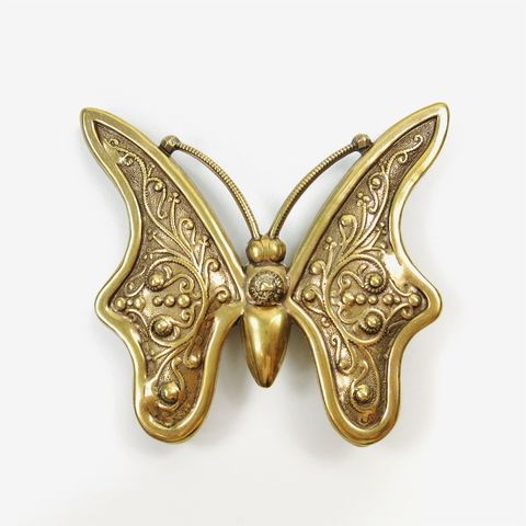 Jan,Michaels,Victorian,Butterfly,Pin,Brooch,in,Brass,Jan Michaels Victorian Butterfly Pin Brooch, Victorian Butterfly brooch, Victorian Butterfly pin, Jan Michaels pin
