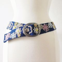 Jenny Krauss Wonderland Belt - product images 1 of 10